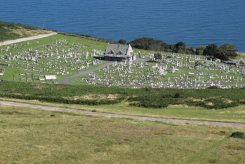 Great Orme Cemetery, Great Orme