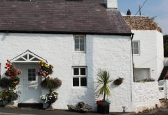 Hillside Cottage, Port Eynon