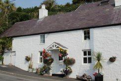 Hillside Cottage, Port Eynon