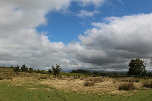 Mynydd Illtud, National Park Visitor Centre, Brecon Beacons