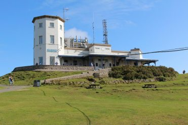 Summit Complex, Great Orme