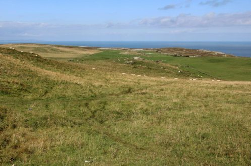 Summit, Great Orme