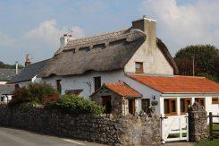 The Bower cottage, Port Eynon
