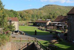Abbey Mill, Wye Valley Centre, Tintern