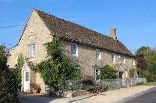 Cottages, Minster Lovell