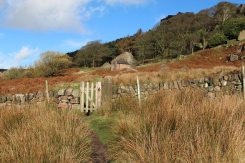 Gate to The Roaches