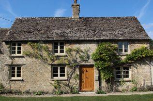 Lovell Cottage, Minster Lovell