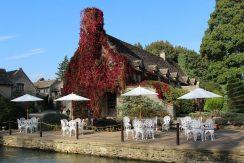 Old Swan & Minster Mill Hotel, Minster Lovell