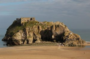 St. Catherine's Island and Fort, Tenby