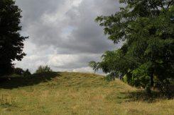 Sulgrave Castle Mound, Sulgrave