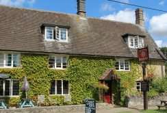 The Star Inn, Sulgrave