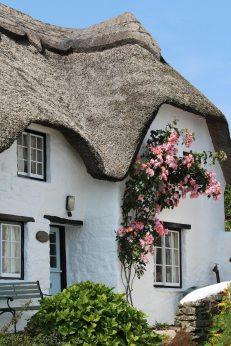 Corner Cottage, Coverack