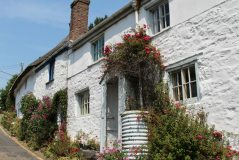 Corner House, Cadgwith