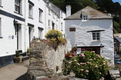 The Old Watch House, The Warren, Polperro