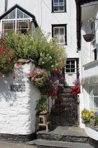 Valerian House, The Coombes, Polperro