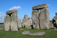 Circle of Sarsen Stones and Horseshoe of Sarsen Stones, Stonehenge