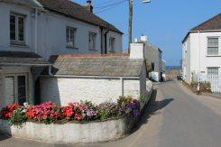Cottages, Canton, Gorran Haven