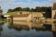 Mill Pond and Abbotsbury Children's Farm, Abbotsbury