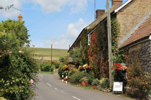 Rosemary Lane, Abbotsbury