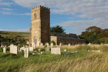 St. Nicholas Church, Abbotsbury