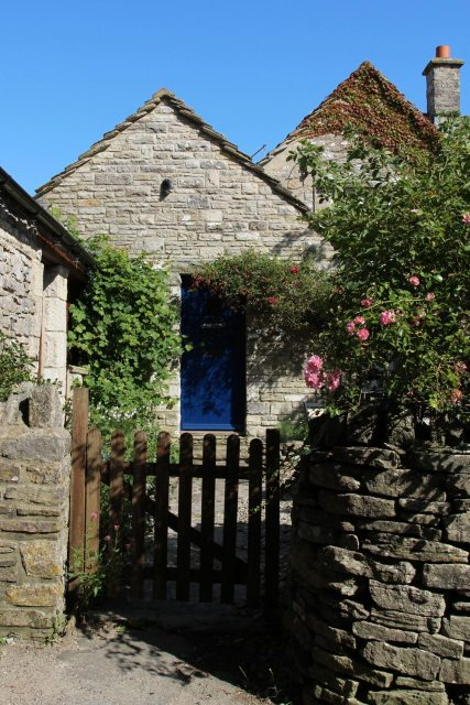 Worth Cottage, Worth Matravers