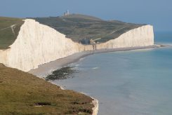 Birling Gap and Belle Tout, Seven Sisters