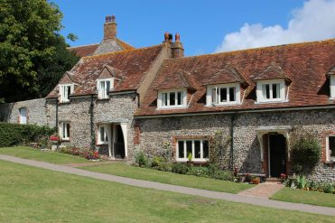 Cottages, The Green, East Dean