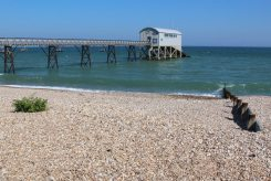 Lifeboat Station, Selsey Bill