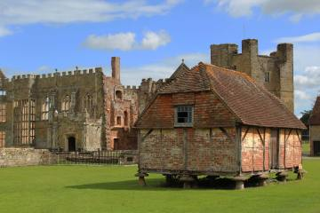 Granary, Cowdray House, Midhurst