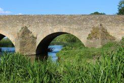 Bridge over River Great Ouse, Felmersham