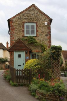 Candle Cottage, High Street, Petworth