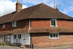 Corner Cottage, Middle Street, Petworth