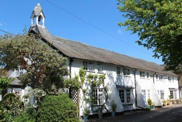Old School House, Silsoe