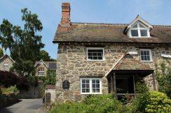 The Church House, Lustleigh