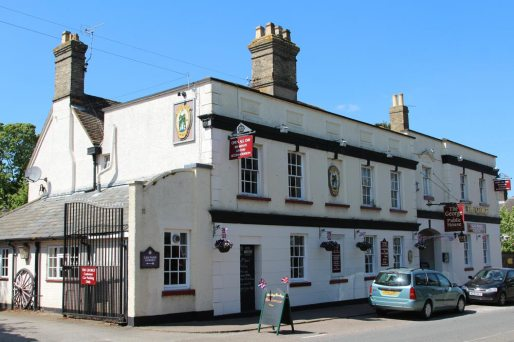 The George Hotel, Silsoe