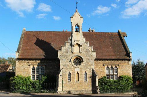 The Old School, Pavenham
