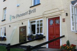 The Pheasant, Brill