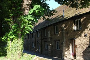 Tithe Barn, Felmersham