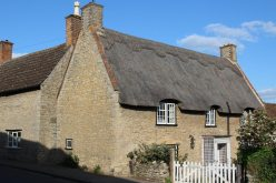West Cottage, Pavenham