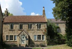 Church Farm Cottage, Wellow