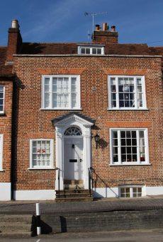 House, Fishpool Street, St. Albans