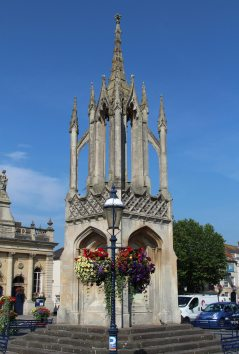 Market Cross, Devizes