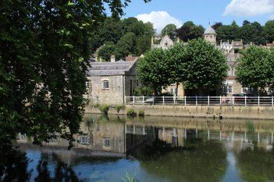 River Avon, Bradford on Avon