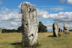 Stones, South West Sector, Avebury Henge