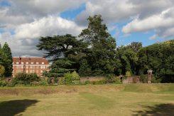Sunken Lawn, York House Gardens, Twickenham