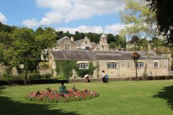 Westbury Gardens, Bradford on Avon