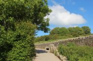 Footpath to Peveril Point, Swanage