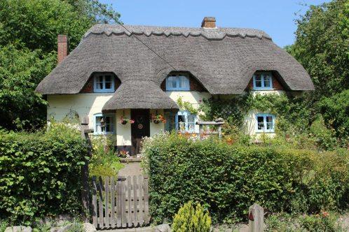 Mount Cottage Studio, Wherwell