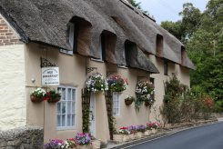 Tewkesbury Cottage Bed and Breakfast, Main Road, West Lulworth
