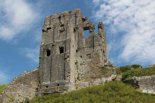 The Keep, Corfe Castle